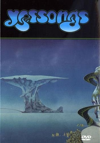 Yes - Yessongs (Live in London) 1972