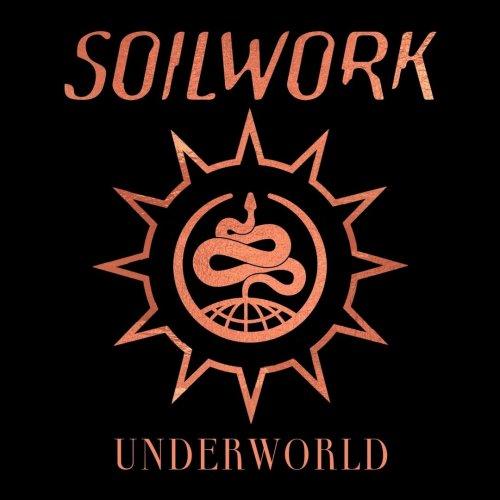 Soilwork - Underworld [ep] (2019)