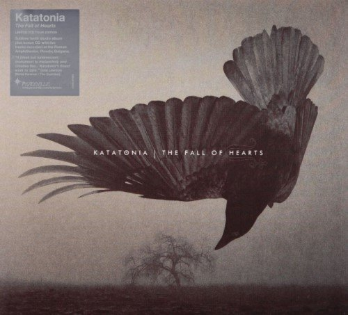 Katatonia - Тhе Fаll Оf Неаrts [2СD] (2016) [2017]