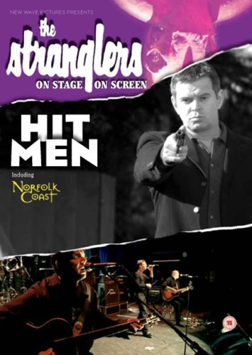 The Stranglers - Hitmen - On Stage On Screen / Norfolk Coast (2008)