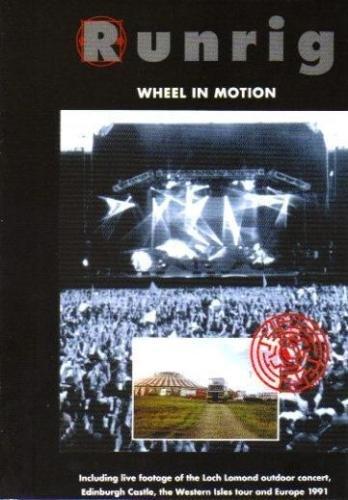 Runrig - Wheel In Motion (2000)