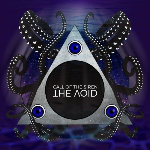 Call Of The Siren - The Void (2019)