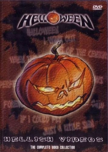 Helloween - The Hellish Videos: Complete Video Collection (2005)