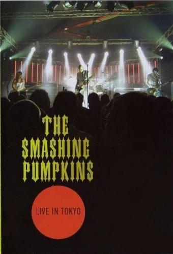 Smashing Pumpkins - Live in Tokyo (2000)