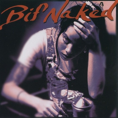 Bif Naked - Bif Naked (1995)
