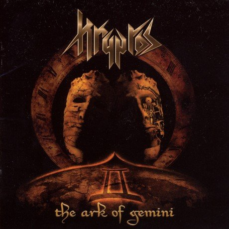 Kryptos - Discography (2004-2016)