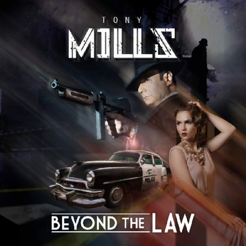 Tony Mills – Beyond The Law</div></body></html>