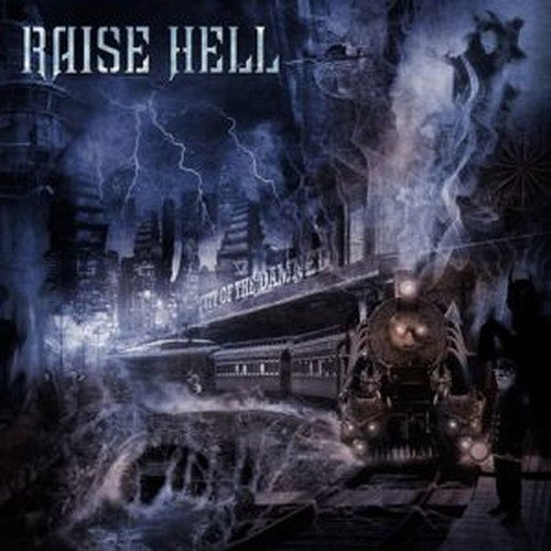 Raise Hell - Discography (1998-2015)