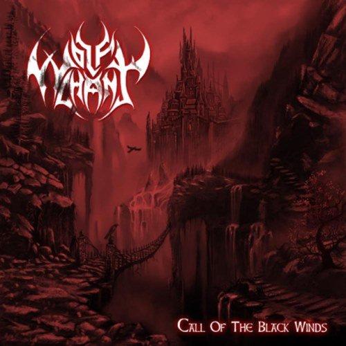 Wolfchant - Саll Оf Тhе Вlасk Winds (2011)