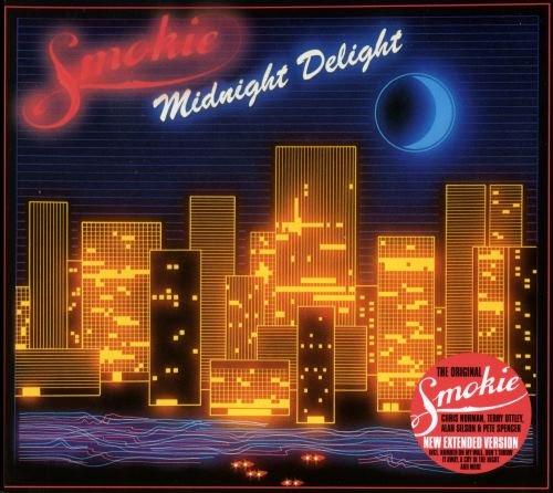 Smokie - Мidnight Dеlight (1982) [2016]