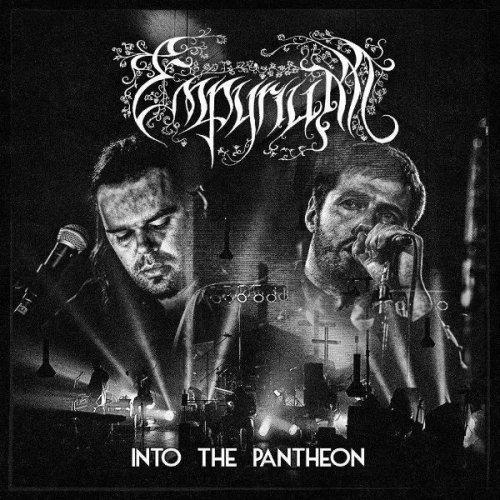 Empyrium - Into The Pantheon (2013)