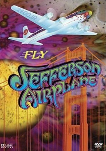 Jefferson Airplane - Fly Jefferson Airplane (2004)