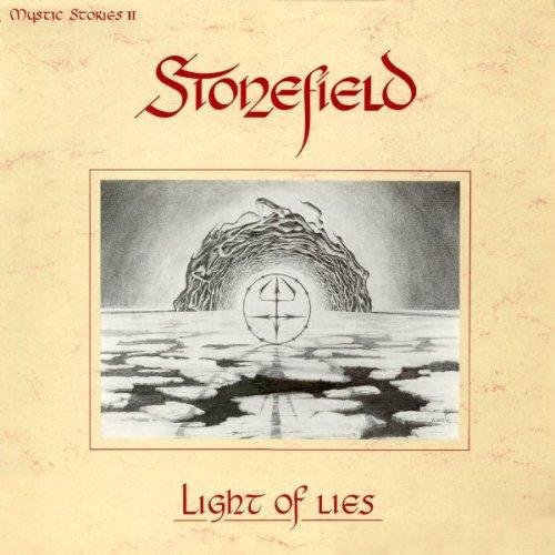 Stonefield - Light Of Lies (1990)