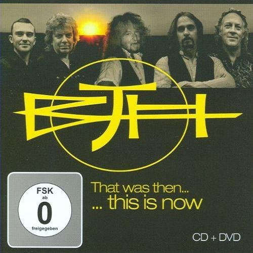 Barclay James Harvest - That Was Then...This Is Now (2010)