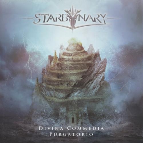 Starbynary - Divina Commedia - Purgatorio (2019)