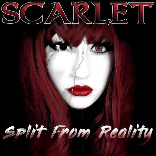 Scarlet - Split from Reality (2019)