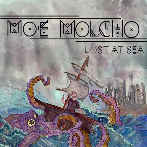 Moe Molcho - Lost at Sea (2019)