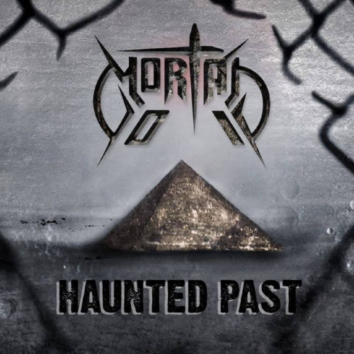 Mortal Void - Haunted Past (2019)