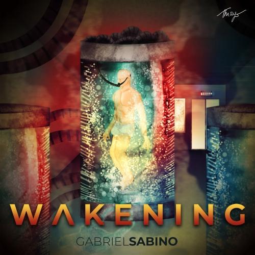 Gabriel Sabino - Wakening (EP) (2019)