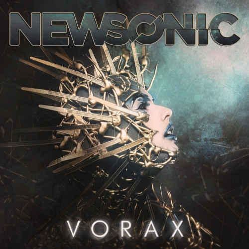 Newsonic - Vorax (2019)