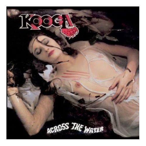 Kooga - Across The Water (1986)