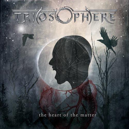 Triosphere - Тhе Неаrt Оf Тhе Маttеr (2014)