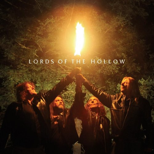 Lords Of The Hollow - Lords Of The Hollow (2019)