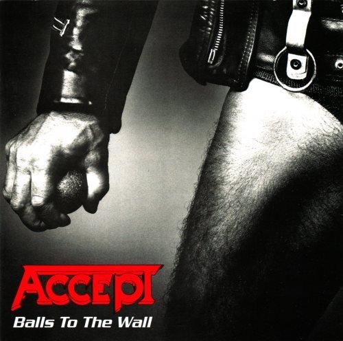 Accept - Ваlls То Тhе Wаll (1983) [2002]