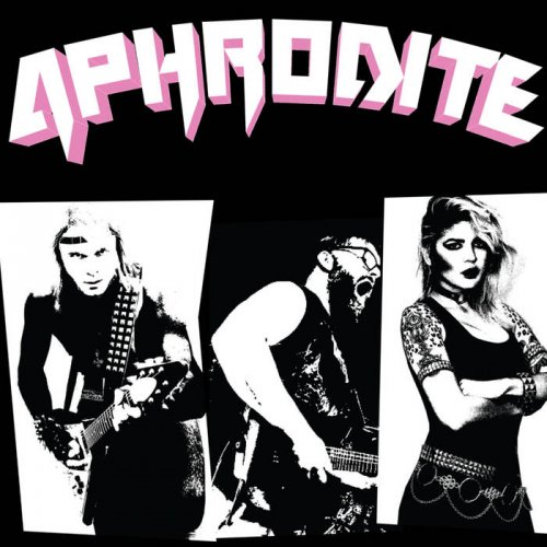 Aphrodite - Lus and War (2019)