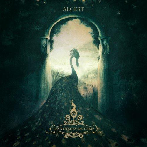 Alcest - Lеs Vоуаgеs Dе L'аmе (2012)