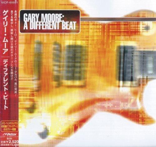 Gary Moore - А Diffеrеnt Веаt [Jараnеsе Еditiоn] (1999)