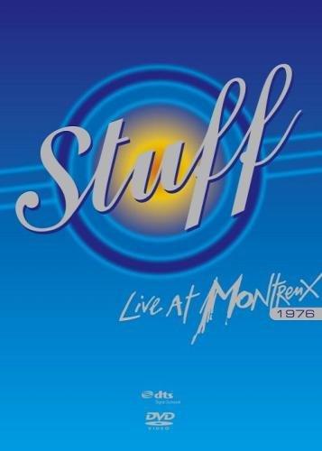 Stuff - Live At Montreux 1976 (2008)