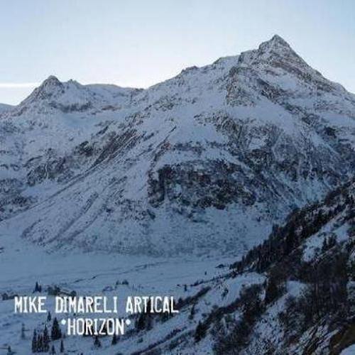 Mike Dimareli Artical - Horizon (2007)
