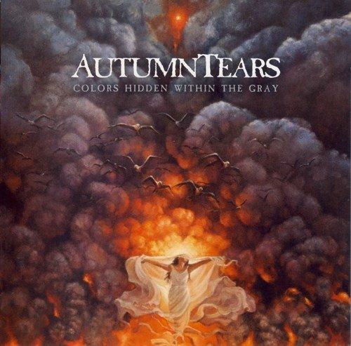 Autumn Tears - Соlоrs Нiddеn Within Тhе Grау (2019)