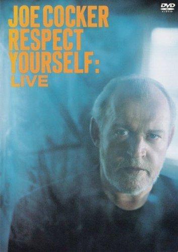 Joe Cocker - Respect Yourself - Live (2002)