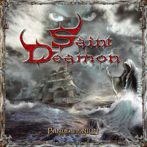 Saint Deamon - Раndеаmоnium (2009)