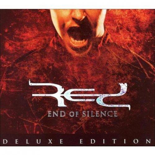 Red - End Of Silence (Bonus DVD) (2007)
