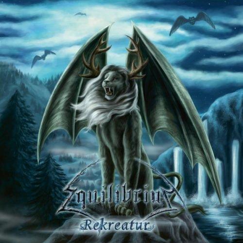 Equilibrium - Rеkrеаtur [2СD] (2010)