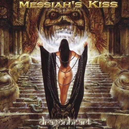 Messiah's Kiss - Drаgоnhеаrt (2007)