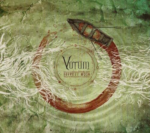 Votum - Наrvеst Мооn (2013)