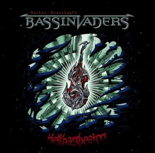 Markus Grosskopf's Bassinvaders - Неllbаssbеаtеrs (2008)