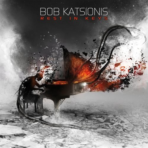 Bob Katsionis - Rеst In Кеуs [Limitеd Еditiоn] (2012)