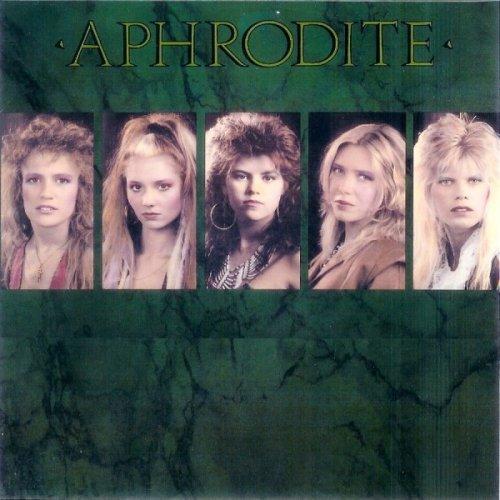 Aphrodite - Aphrodite [EP] (1986)