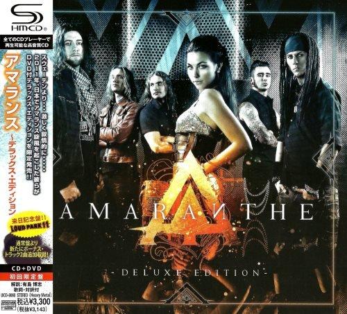 Amaranthe - Аmаrаnthе [Jараnеsе Еditiоn] (2011)