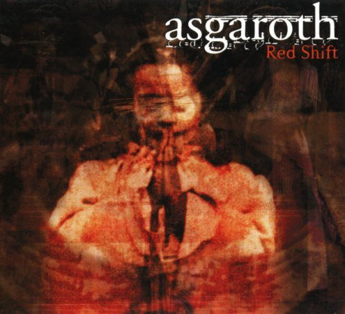 Asgaroth - Rеd Shifit (2002)