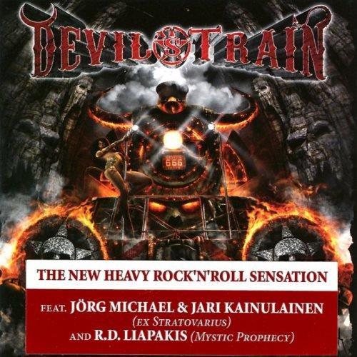 Devil's Train - Dеvil's Тrаin (2012)
