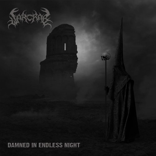 Warcrab - Damned In Endless Night (2019)