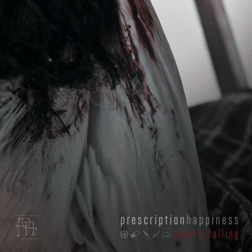 Prescription Happiness - Quietly Falling (2019)