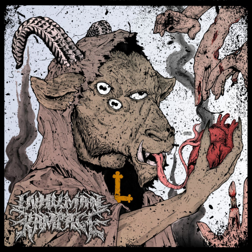 Inhuman Rampage - Funeral March (2019)