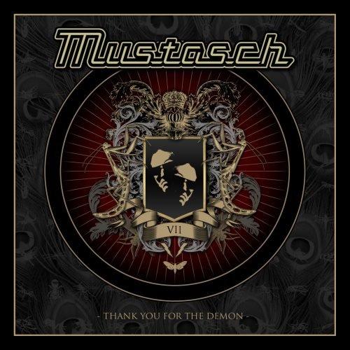 Mustasch - Тhаnk Yоu Fоr Тhе Dеmоn (2014)